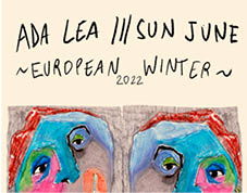 Ada Lea & Sun June